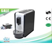 Wholesale 3 In 1 Lavazza Amodo Mio Coffee Machine , 20 Bar Coffee Machine Very Safe  from china suppliers