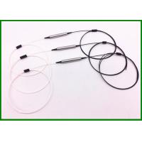 Buy cheap 1550nm Optical Isolator 0.9mm cable in steel tube forTest Equipment from wholesalers