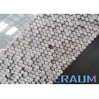 Quality ASTM B443 Alloy 625 Nickel Alloy Steel Round Rod / Bar For Oil Industry for sale