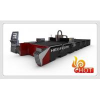 Wholesale Large Worktable Laser Cutter Equipment , Aluminum / Stainless Steel Laser Cutting Machine from china suppliers
