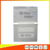 Wholesale Sealable Plastic Industrial Ziplock Bags For Electronic Accessories / Jewelry from china suppliers