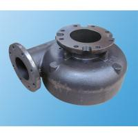 Wholesale Sand casting water pump housing ASTM pump parts machining from china suppliers
