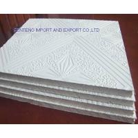 Wholesale PVC Gypsum Board from china suppliers