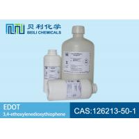 Wholesale 126213-50-1 Printed Circuit Board Chemicals EDOT used in solid electrolytic capacitor from china suppliers