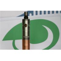 Wholesale Electronic Cigarette SS rba rebuildable atomizer For 510 thread battery from china suppliers