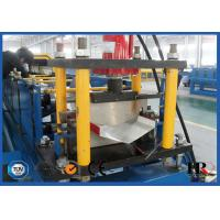 Wholesale High Grade Roof Panel Roll Forming Machine For Making Ridge Capping from china suppliers