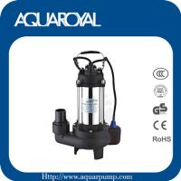Wholesale Sewage pump,Submersible pump V1100BF from china suppliers