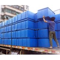 Wholesale HDPE floating pontoon floating docks from china suppliers