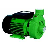 Wholesale Electric Centrifugal Sewage Water Pump 2HP industrial sewage pump from china suppliers