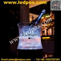 Wholesale Dom Perigon Champagne Bottle Ice Bucket from china suppliers