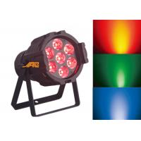 Wholesale Wedding Decor Indoor Led Par Can Light Ip33 15w Rgbwa Uv 6 in 1 from china suppliers