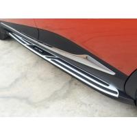 Wholesale Replacement Auto Parts OE Style Vehicle Running Boards for Renault All New Captur 2016 from china suppliers