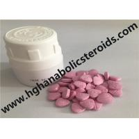 Wholesale Cardarine GW-501516 10mg tablet athletE cycle bodybuilding PCT from china suppliers