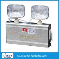 Wholesale 2*3W LED Rechargeable Emergency Light With Rechargeable Battery 300*140*85cm from china suppliers