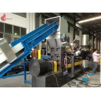 Wholesale Plastic Pelletizing Machine for PP/PE from china suppliers