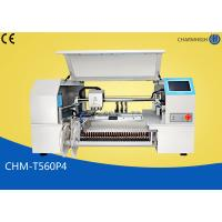 Wholesale CHMT560P4 Desktop SMT Pick And Place Machine 60pcs Yamaha pneumatic Feeders from china suppliers
