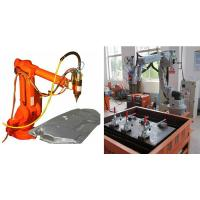 Wholesale Vertical 6 axis 3d laser cutting machine for welding applications from china suppliers
