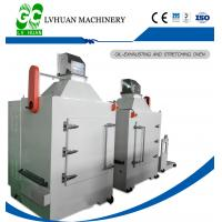 China Precise PTFE Air Filtration Membrane Machine Multi Functional Hot Melt Welding on sale
