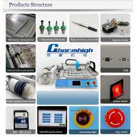 Wholesale LED Homemade Pick And Place Machine SMT / PCB Assembly Equipment from china suppliers