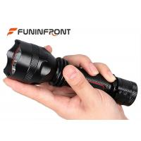 Wholesale 350 Lumens High Range CREE LED Micro USB Rechargeable LED Flashlight from china suppliers