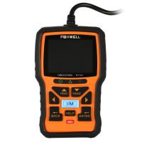 Wholesale FOXWELL NT301 OBD Car Code Reader Diagnostic Scan Tool Multi-system from china suppliers
