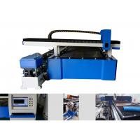 Wholesale 2 in 1 500W/1000W metal tube and plate fiber laser cutting machine from china suppliers