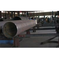 Wholesale ASTM A106B / A53B / API5L B seamless steel thin wall pipes from china suppliers