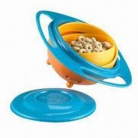 Wholesale Gyro/Rotating Bowl for Children from china suppliers