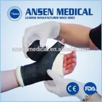 Wholesale OEM Manufacturing Medical Consumable Colorful Water Actitiat Orthopedic Synthetic Casting Tape from china suppliers