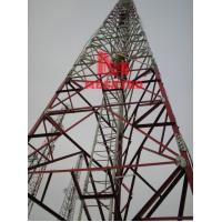 Wholesale Triangle mountain antenna tower from china suppliers