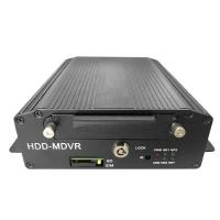 Buy cheap HDD Mobile DVR Supports 4G Or 3G And WIFI With VGA And Alarm Port from wholesalers