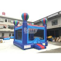 Wholesale Fireproof Safe Kindergarten Baby Balloon Inflatable Bounce House / Inflatable Jumping House from china suppliers