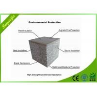 Wholesale 120mm Precast EPS Concrete Partition Wall Panel Sandwich Exterior from china suppliers