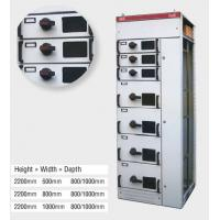 Wholesale 3 Phase Safety AC Voltage Regulator Withdrawable Switchgear For Power Plants / Petroleum from china suppliers