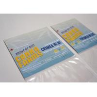 Wholesale Customized Printing Wicket Plastic Packaging Bags for Medicine from china suppliers