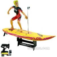 Wholesale RC Toys - R/C Surfer (RZC50944) from china suppliers
