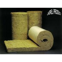 Wholesale Heat Insulation Rockwool Blanket / Board / Pipe For Mining Industry from china suppliers