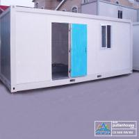 Wholesale ISO Standard Container Modular Home , prefab Combined Living Home from china suppliers