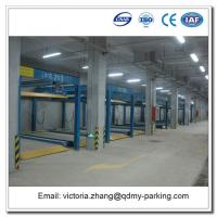 Quality Underground Carport Cheap Car Lifts for sale