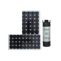 Wholesale Solar Pump System from china suppliers