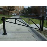 Wholesale Access control swing barrier gate GAT-607 from china suppliers