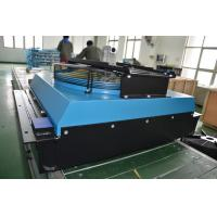 Wholesale Aluminum plate fin Hydraulic Oil Cooler with fan and motor kit from china suppliers