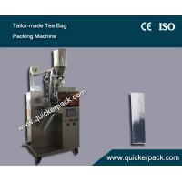 Quality Automatic Stick Type Nylon Tea Bag Packing Machine for sale