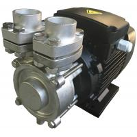 Wholesale New Type Stainless Steel Water Pump For Special Fluids 0.75HP 0.55KW from china suppliers