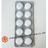 Quality External Medicine Tablet Aspirin Acetylsalicylic Acid Tablets For Pain / Fever / Inflammation for sale