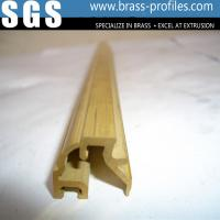 Wholesale Expert In Profiles Different Size And Shapes Copper Alloy Profiles from china suppliers