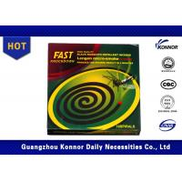 Wholesale FAST KNOCK DOWN Easily Separated Off Mosquito Coil For Flies / Cockroach from china suppliers