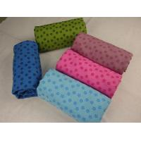 Wholesale microfiber yoga towel from china suppliers