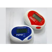 Wholesale 5 digits LCD display Running Pedometer step count from 1 to 99999 paces from china suppliers