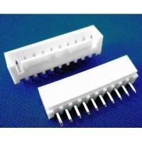 Wholesale XHB Straight PCB Shrouded Header Connectors 2.5mm 4 Pin Auto Electric Connectors from china suppliers